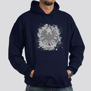 Agents of S.H.I.E.L.D. Hoodie (dark)