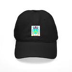 Edens Black Cap