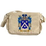 Edds Messenger Bag