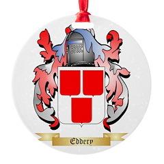 Eddery Ornament