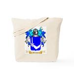 Ecuyer Tote Bag