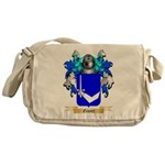 Ecuyer Messenger Bag