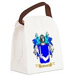 Ecuyer Canvas Lunch Bag