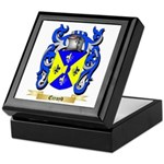 Ecroyd Keepsake Box