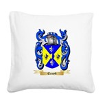 Ecroyd Square Canvas Pillow