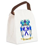 Ecles Canvas Lunch Bag