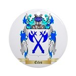 Ecles Ornament (Round)