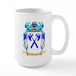 Eckles Large Mug