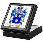 Eckhert Keepsake Box