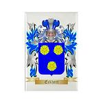 Eckhert Rectangle Magnet (100 pack)
