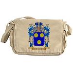 Eckhert Messenger Bag