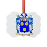 Eckhert Picture Ornament