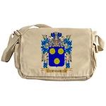Eckhard Messenger Bag