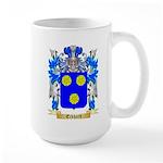 Eckhard Large Mug