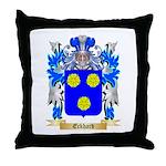 Eckhard Throw Pillow
