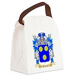 Eckert Canvas Lunch Bag