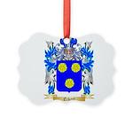Eckert Picture Ornament