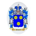 Eckert Ornament (Oval)