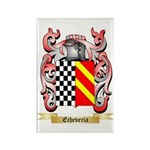 Echeveria Rectangle Magnet (100 pack)