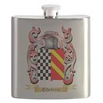 Echeveria Flask