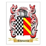 Echevarria Small Poster
