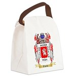Echelle Canvas Lunch Bag