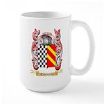 Echeberria Large Mug