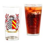 Echeberria Drinking Glass