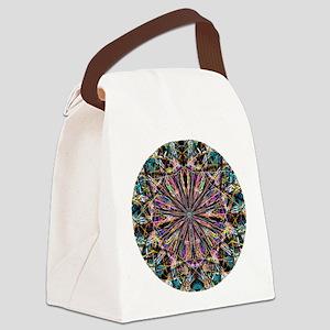 Manala Spirit  Canvas Lunch Bag