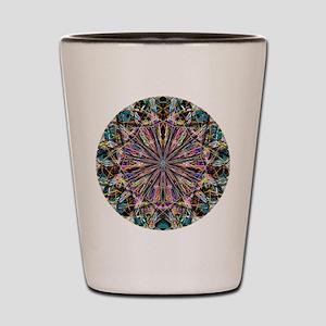 Manala Spirit  Shot Glass