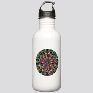 Manala Spirit Png Water Bottle