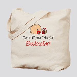 Dont Call Bedstefar Tote Bag