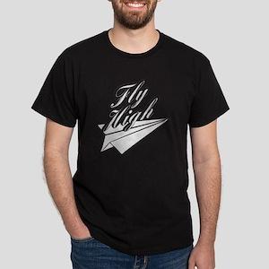 Fly High Dark T-Shirt