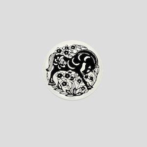 horseA60light Mini Button