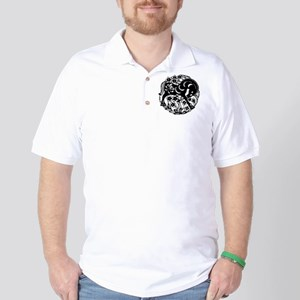 horseA60light Golf Shirt