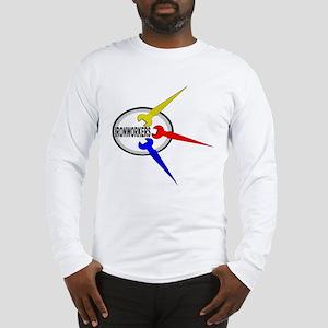 IWI PITT Long Sleeve T-Shirt