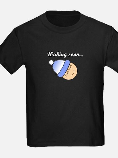 Waking Soon Baby T-Shirt
