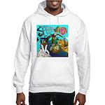 sprawl Hooded Sweatshirt