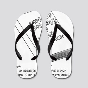 Nortons Anthology of Classic TV Sitcoms Flip Flops