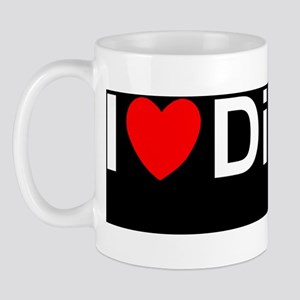 Dildos Mug