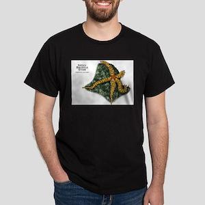 Spiny Brittle Star Dark T-Shirt