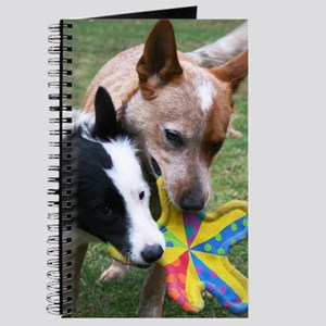 Australian Cattle Dog Journal