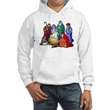 Christmas Light Hoodies