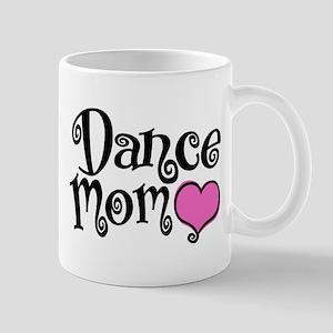 Dance Mom Mug