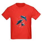 Dolphins in the Sea T-Shirt