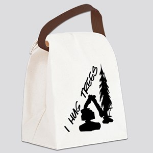 Buncher Canvas Lunch Bag