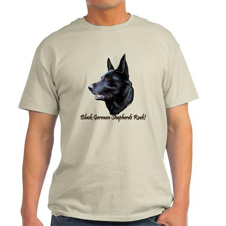 Black Sheps Rock Light T-Shirt