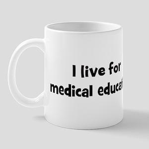 medical education teacher Mug