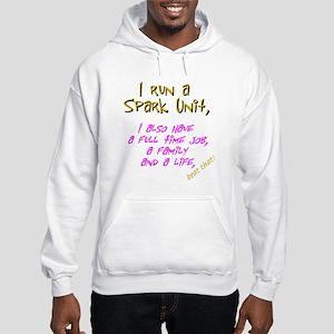 Canadian Spark leader Hooded Sweatshirt