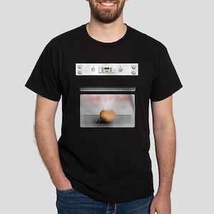 Bun In The Oven Dark T-Shirt